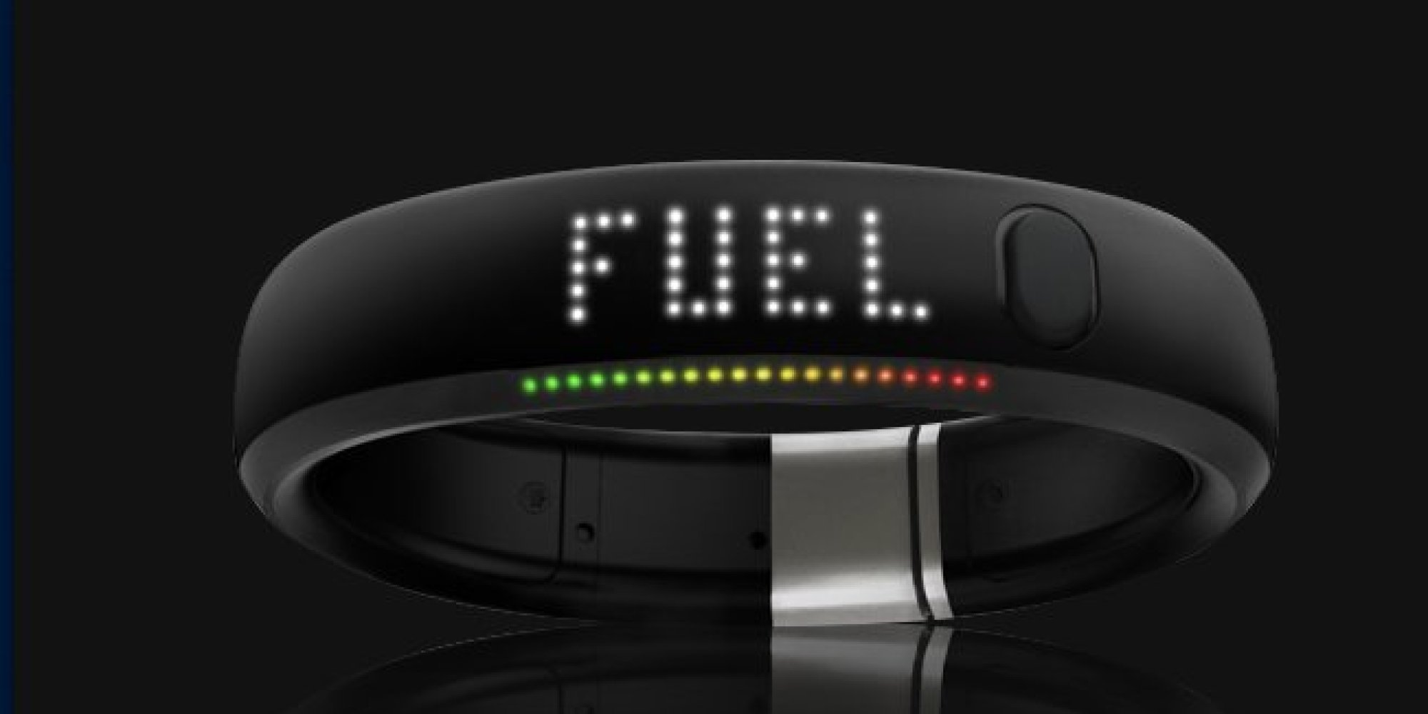 Nike Schedules 'Fuelband 2' Event For 15 October | HuffPost UK