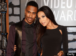 Naya Rivera Is Engaged And Her Ring Is HUGE