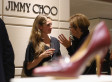 Jimmy Choo Never Designed A Single Shoe For His Namesake Brand, Co-Founder Says