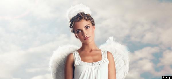 Los ángeles de Doreen Virtue