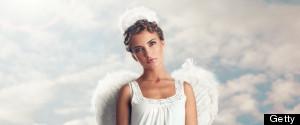 ANGELS FAITH