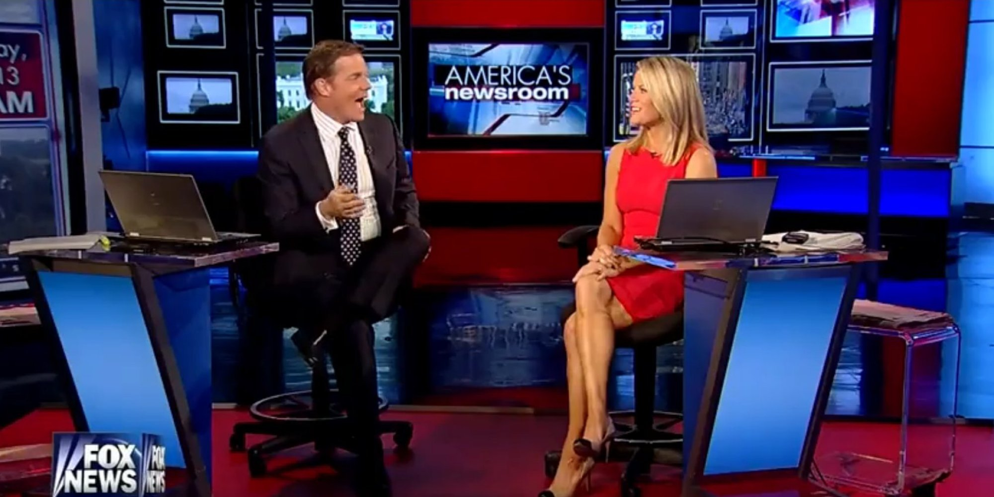 Fox News Wants Obamacare To Speak English
