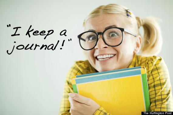 journal nerd