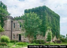 You Could Be King Of This (Foreclosed) Castle