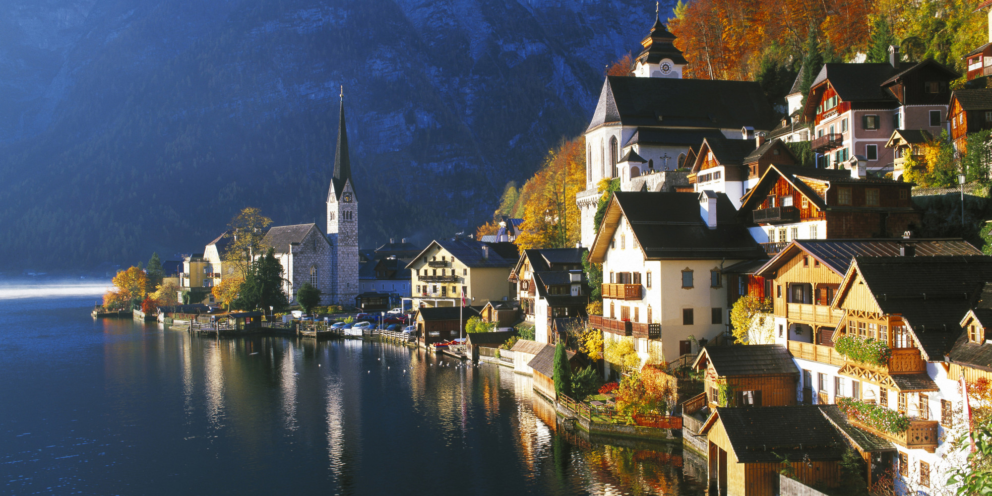 Most Beautiful Cities In Europe To Live Wonderful Place