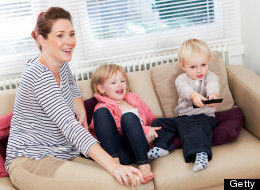 5 Tips for Picking Your Preschooler's First TV Shows