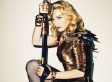 Madonna Was Raped At Knifepoint Soon After Moving To New York, She Tells Harper's Bazaar