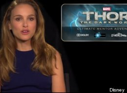 AWESOME 'Thor' Contest For Girls Who Love Science