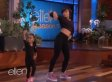 3-Year-Old Superstar, Heaven, Dances On 'Ellen' And Is Somehow Even Cuter Than We Previously Thought