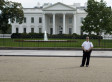 5 White House 'Attacks' That Didn't End In The Suspects Getting Killed