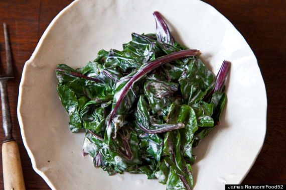 ... That'll Get You Through The Global Kale Shortage | The Huffington Post