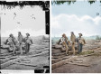 Colorized American Civil War Photos Beautifully Bring Past To Life