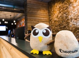 hootsuite the next big thing