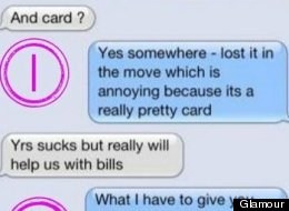 The Craziest Conversation You'll Ever Read Between A Bride And Guest