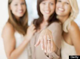 6 Ways You're Leading On Uninvited Wedding Guests
