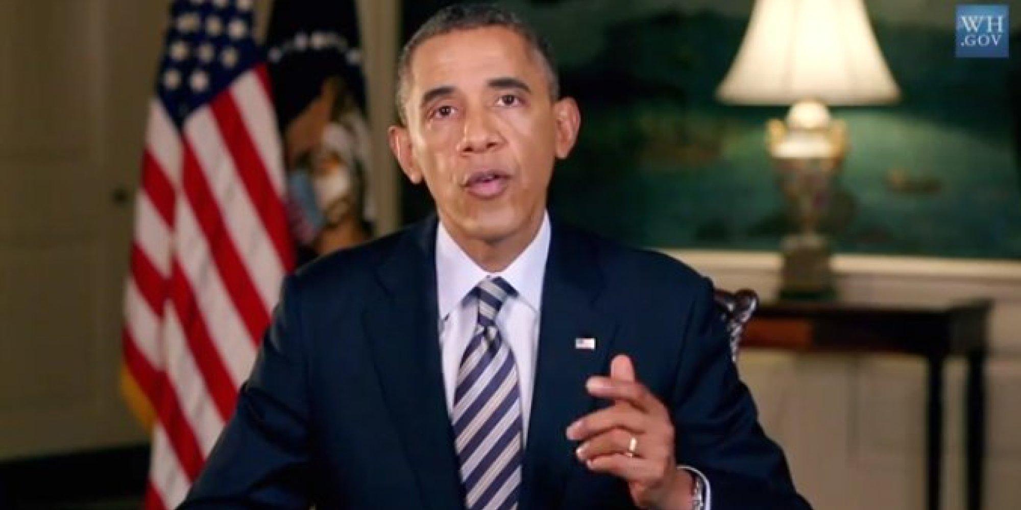 Government Shutdown Obama Obama: Government Shut...
