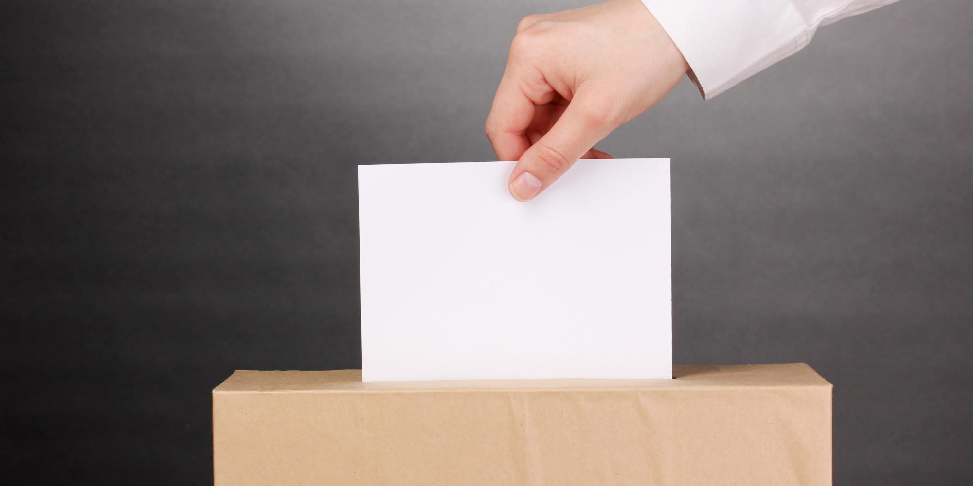 Alberta municipal elections