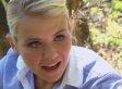 Elizabeth Smart Returns To Utah Woods Where She Was Held Captive 9 Months (VIDEO)