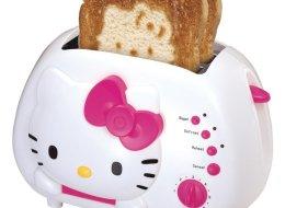 Hello Kitty Kitchen Appliances