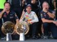 Sebastian Vettel Cruises To F1 Korean Grand Prix Win (PICTURES)