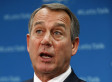 John Boehner Claims He Doesn't Have Votes For Clean Continuing Resolution