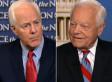 Bob Schieffer Challenges John Cornyn On Obamacare