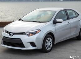 MIRA: Toyota Corolla 2014, nuevo y mejorado