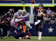 Denver Broncos Top Dallas Cowboys 51-48: Peyton Manning, Tony Romo Battle In Thriller (VIDEO)