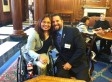 Tammy Duckworth Reunited With Army Medic Who Saved Her Life