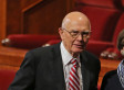 Mormon Leader Calls Gay Marriage 'Immoral': LDS Leader Dallin H. Oaks Tells Conference It is 'Contrary To God's Decrees'