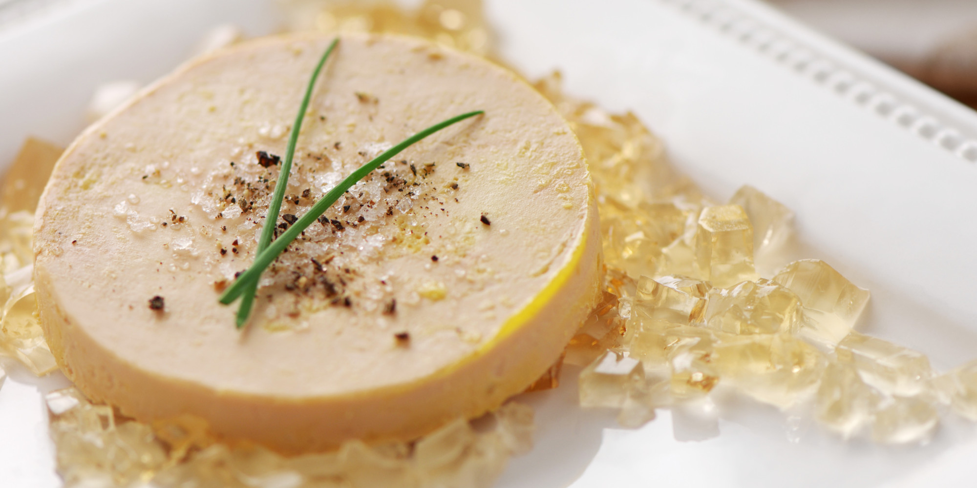 foie gras - amazon