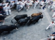 Woman Gored In Running Of The Bulls Dies