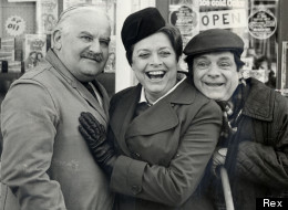 Vintage BBC Sitcom Set For New Christmas Special
