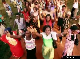 WATCH: 'Price Tag' Lip Dub By 500 Ugandan Women