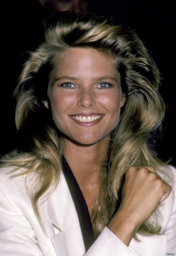 Christie Brinkley S Hairuwear Wig Line Will Hopefully Give