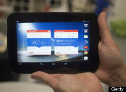 Tesco Hudl - The Budget Tablet With Great Aspirations