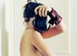 An Artist's Pregnancy In 10 Striking Photos