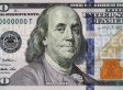 New $100 Bill Begins Circulating October 8, Federal Reserve Board Says (PHOTO)