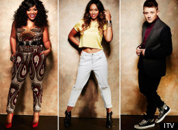 'X Factor': It's Makeover Time!