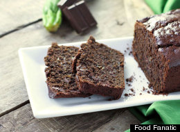 Decadent Gluten Free Chocolate Zucchini Bread