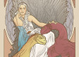 'Game Of Thrones' Goes Art Nouveau In New Poster Series