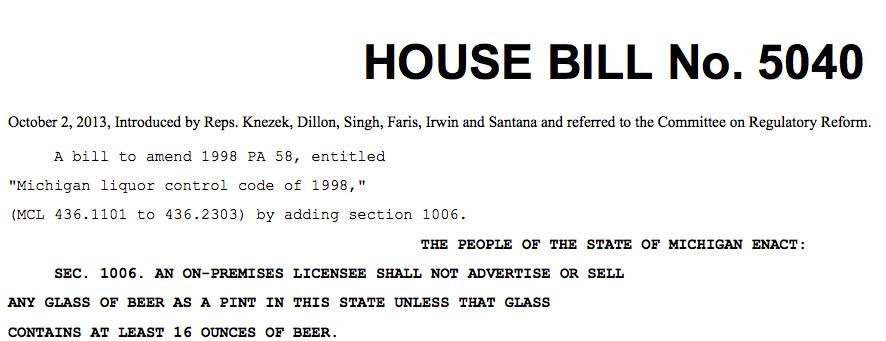 house bill 5040