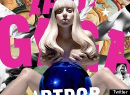 Lady Gaga Reveals 'ARTPOP' Tracklist