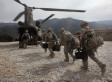 Afghanistan War Anniversary Marks 12 Years Of Conflict