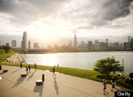 These 15 Chicagoans Dropped Everything To Pursue Their Passions