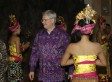 Prime Minister Stephen Harper Has Some Style Cred At APEC Stummit (PHOTOS)