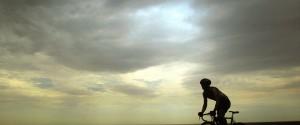 Biking Open Road