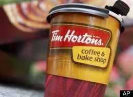 Tim Hortons Bans Customer