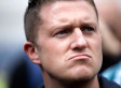 EDL Leader Tommy Robinson Quits Group, Saying He Can No Longer Control Extremist Elements