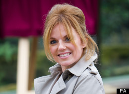 Geri Pays For Reality TV Show Starring Herself
